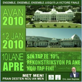 Message RDNP 12 Janvier 2020